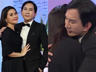 Bị vợ kém 11 tuổi phát hiện ngoại tình và tố ngay trên sóng truyền hình, hôn nhân hiện tại của NS Kim Tử Long thế nào?