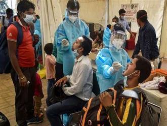 Biến chủng N440K ở Ấn Độ có khả năng gây tử vong gấp 15 lần