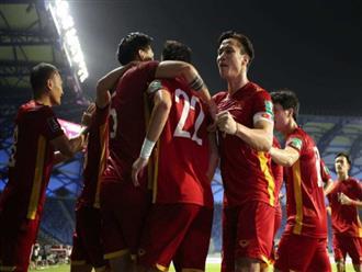 Kịch bản nào cho thầy trò HLV Park Hang-seosau trận quyết chiến với UAE hôm 15/6?