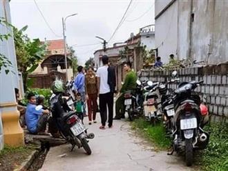 Lời khai 'mất hết nhân tính' của nghi phạm giết người diệt khẩu bé trai 11 tuổi ở Nam Định