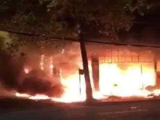 Danh tính 6 người chết trong vụ cháy ở TP. Vinh: Có 3 trẻ em và 1 phụ nữ mang thai