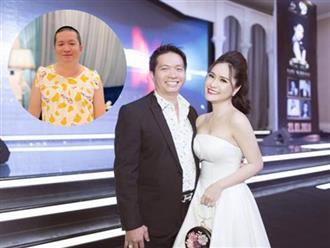 Chồng đại gia của Đoàn Di Băng xuất hiện khác lạ trên mạng xã hội, netizen gấp rút: 'Truyền thái y'