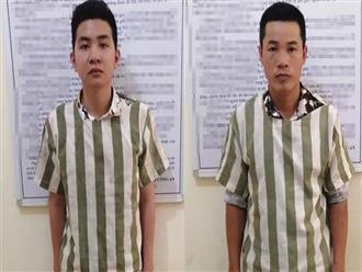 Thanh niên Hà Nội dùng clip nóng ép người tình viết 'hợp đồng quan hệ tình dục 1 lần/tuần', nếu không sẽ phạt 200.000 đ