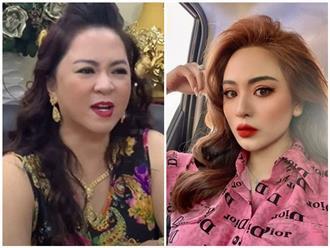 Giữa thị phi gay gắt với bà Phương Hằng, con gái nuôi NS Hoài Linh lên tiếng, tiết lộ mình không những 'xấu' mà còn 'ác'