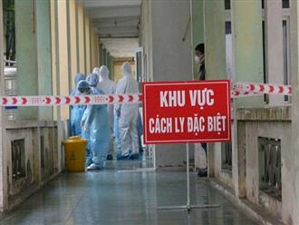 Chiều ngày 16/4, Việt Nam có thêm 14 ca mắc COVID-19 mới