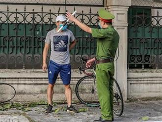 Đang bị cách ly tại nhà, người đàn ông vẫn đi chợ, đi viện làm lây SARS-CoV-2 cho 8 người