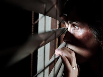 Đang đi ngủ, người phụ nữ bị sốc khi phát hiện vị khách không mời mà đến lúc nửa đêm