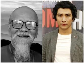 Đạo diễn Ngụy Minh Khang tiết nuối chưa thực hiện 'lời hứa' với cố nghệ sĩ Hữu Thành: 'Tôi định hết dịch, quay sẽ gọi bố mà không ngờ đó là lần cuối cùng hai bố con gặp nhau'