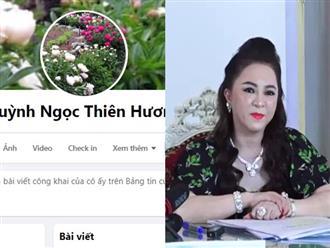 '2 Lúa' Huỳnh Ngọc Thiên Hương tuyên bố 'chơi công tâm': Sẽ cung cấp bằng chứng cho bà Phương Hằng đi 'kèm điều kiện'