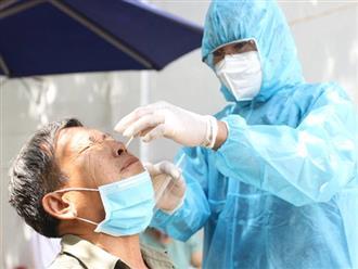 Hà Nội: Phát hiện bác sĩ Bệnh viện Bệnh Nhiệt đới Trung ương cơ sở 2 mắc Covid-19
