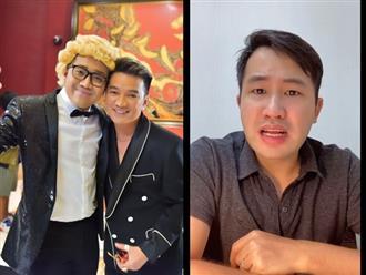 TikToker Trương Quốc Anh: 'Trấn Thành và Đàm Vĩnh Hưng chỉ bảo vệ bản thân, Hoài Linh vô tình bị dồn vào thế khó'