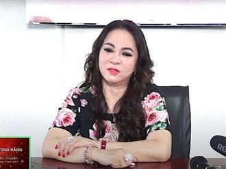 Lộ diện thêm một MC nổi tiếng cùng Hoài Linh và Mr. Đàm kiện bà Phương Hằng?
