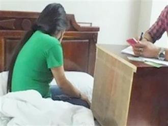 Thanh niên 9X đưa 'máy bay' 45 tuổi vào khách sạn ở TP.HCM, 'vui xong' tỉnh dậy bỗng mất hết tiền của