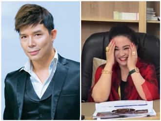 Nathan Lee lên tiếng bênh vực bà Phương Hằng: 'Chị ấy hoàn toàn có quyền! Dư luận đang cố tình dẫn dắt câu chuyện theo hướng khác'