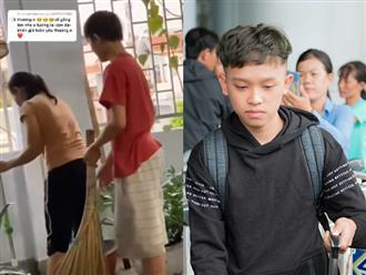 Netizen chỉ ra 3 chi tiết 'lạ' trong clip nơi ở mới của Hồ Văn Cường, liệu đây có phải là sự thật?