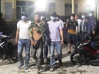 Quảng Ngãi: 'Rùng mình' nghi án con trai dùng dây điện siết cổ mẹ ruột đến tử vong