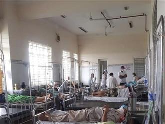 Hơn 50 người Đồng Nai nhập viện nghi do ngộ độc bánh mì