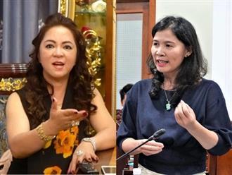 Nhà báo Hàn Nhi nêu rõ 3 hành vi 'đặc biệt nghiêm trọng' của bà Phương Hằng trong đơn tố cáo, mong mỏi: 'Người vi phạm phải sớm chịu xử lý'