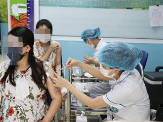 Những điều cần biết cho phụ nữ mang thai tiêm vaccine COVID-19