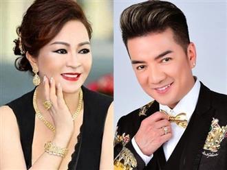 NÓNG: Ca sĩ Đàm Vĩnh Hưng xác nhận đã làm việc cùng cơ quan điều tra, tuyên bố 'căng đét' về vụ kiện với bà Phương Hằng