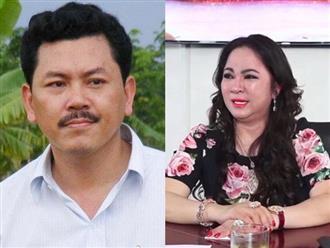 NÓNG: Luật sư của ông Võ Hoàng Yên đề nghị Công an TP.HCM xác minh, xử lý việc bà Phương Hằng vu khống