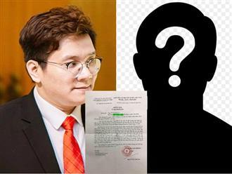 NÓNG: Một NSƯT nộp đơn tố cáo vì bị Nhâm Hoàng Khang tống tiền 200 triệu?