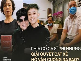 NÓNG: Hồ Văn Cường chính thức xin lỗi, làm rõ mối quan hệ với CEO Bình Dương và 'cậu IT' Nhâm Hoàng Khang | Phụ Nữ & Gia Đình
