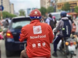 Now bất ngờ thông báo tạm dừng toàn bộ dịch vụ tại TP.Hà Nội