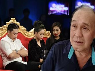 """NS Duy Phương bị chỉ trích xin xỏ, khiến con cái và Lê Giang nhận """"gạch đá"""" vì không nuôi bố, chính chủ bức xúc lên tiếng"""