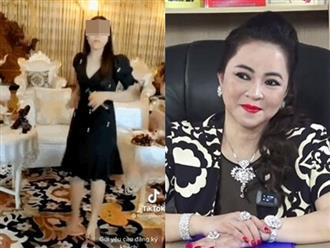 Nữ thư ký với cả nghìn người theo dõi của bà Phương Hằng bất ngờ mắc một sai lầm khiến netizen đòi trừ lương gấp