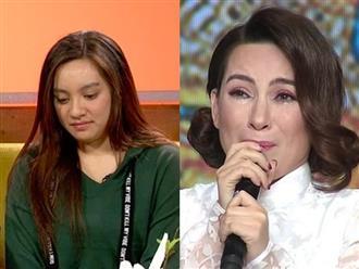 Giữa lùm xùm với bà Phương Hằng, Phi Nhung bị 'đào' lại khoảnh khắc chính con gái ruột 'tố' chối bỏ sự tồn tại