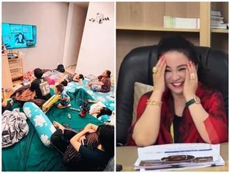 Sức nóng livestream của bà Phương Hằng: 3.000 ti vi bán ra mỗi ngày, CEO công ty điện tử cảm ơn rối rít