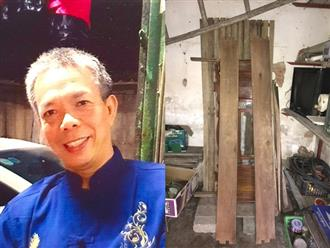 Bên trong ngôi nhà của cặp vợ chồng mất tích ở Thanh Hóa: Tìm thấy vỏ bao bả chuột, camera quan sát đã bị tháo xuống