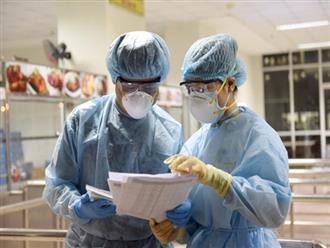 Quảng Nam: Một quân nhân nghi nhiễm Covid-19, ghi nhận 46 F1 có liên quan