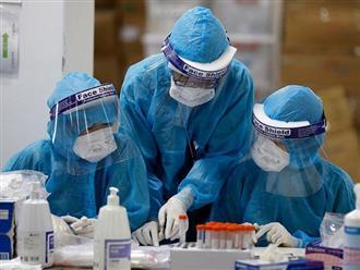 Đồng Nai: Thêm 231 ca dương tính mới, Bệnh viện dã chiến số 7 đang gấp rút hoàn thiện