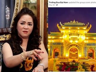 Thực hư nhóm Facebook Trường đua Đại Nam của bà Phương Hằng có hơn 800k thành viên nhưng 'giao diện 1 đường, nội dung 1 nẻo'