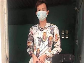 Chính quyền lên tiếng vụ thanh niên 17 tuổi bán điện thoại, mượn 300 ngàn ăn mì tôm 18 ngày ở tâm dịch Bắc Giang