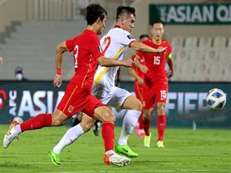 Tiến Linh lần đầu lên tiếng sau trận thua đau của đội tuyển Việt Nam: 'Đó là bóng đá, là sự nghiệt ngã trong bóng đá'