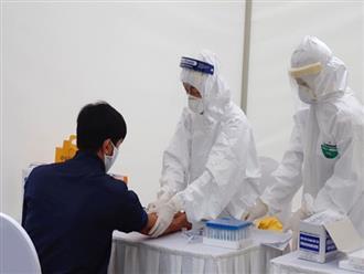 Chiều ngày 7/5, Việt Nam có thêm 40 ca mắc COVID-19 mới