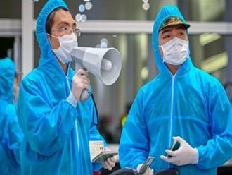 Trưa ngày 23/6, Việt Nam có thêm 80 ca mắc COVID-19