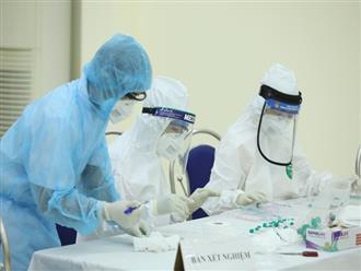 TP.HCM: Quận Bình Thạnh ghi nhận số ca nghi dương tính cao nhất trong ngày