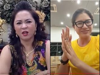Trang Khàn đã nói về bà Phương Hằng như thế nào?