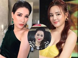Trang Trần có động thái 'lạ' khi Vy Oanh gửi đơn kiện bà chủ Đại Nam