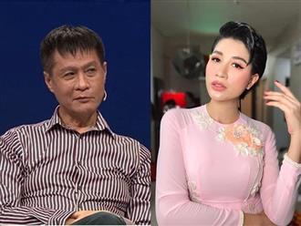 Trang Trần 'hỏi khó' cộng đồng mạng trước tranh cãi 'Con gái làm nail, bán hàng online học vấn thấp' của đạo diễn Lê Hoàng