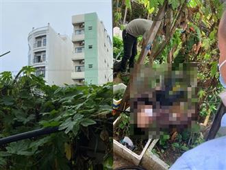 Cả chục thanh niên dính líu trong mâu thuẫn thiếu nữ dẫn bạn trai về phòng ngủ chung, 1 thanh niên bị giam lỏng rồi rơi xuống tầng 4 tử vong