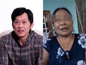 Người dân nhận nhà từ Hoài Linh ở vùng lũ : 'Sao trên mạng nói Hoài Linh không về? Nhằm nhò chi mấy đồng bạc từ thiện mà nói tiếng oan cho chú?'