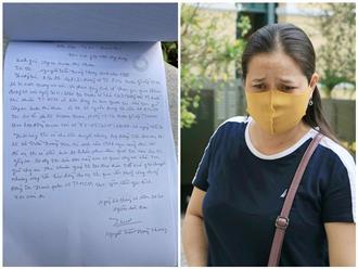 Nữ tiếp viên hàng không bị xe Mercerdes tông: Phong sang tên nhà cho mẹ để khắc phục hậu quả tai nạn nhưng tôi chưa nhận được 1 đồng