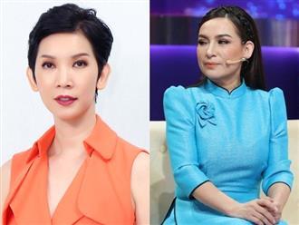 Xuân Lan cập nhật tình hình hiện tại của Phi Nhung, chỉ trích những người 'mở miệng ra là thương nhưng lại đang lợi dụng bệnh tình' của nữ ca sĩ
