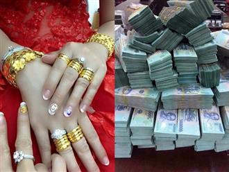 3 con giáp 'NHẬN LỘC TRỜI BAN', tiền vàng ngập két trong 15 ngày tiếp theo