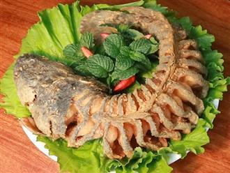 3 loại cá là món khoái khẩu của nhiều người nhưng để lại tác hại không nhỏ đến sức khỏe